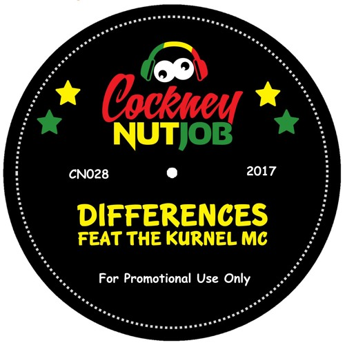 Differences Feat The Kurnel MC ★★ Free Download ★★