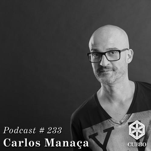 Cubbo Podcast #233: Carlos Manaça (PT)