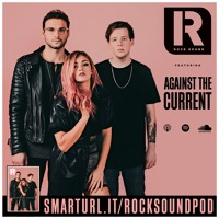 Against The Current Go Track By Track Through 'Past Lives'