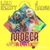 Lalo Ebratt, J Balvin, Trapical - Mocca Remix Portada del disco