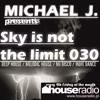 Sky is not the limit 030 (05.10.2018)[houseradio]