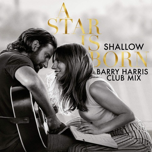 """Shallow"" (Barry Harris Remix)"