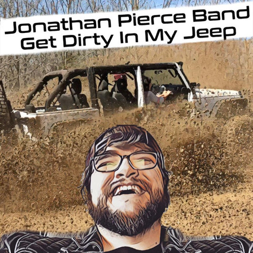 Get Dirty in My Jeep