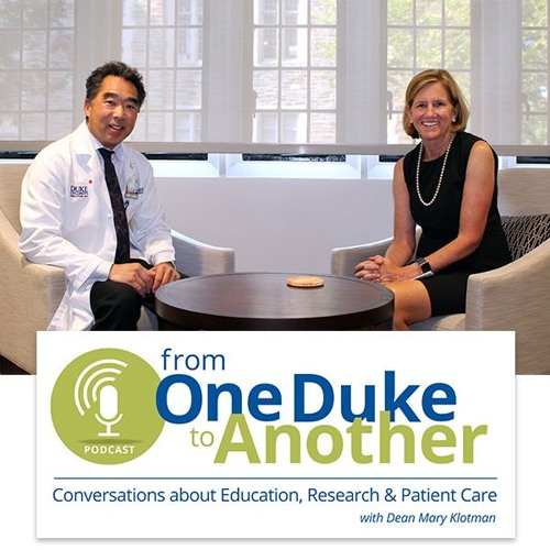 From One Duke to Another: A Conversation with Dr. Linton Yee, Associate Dean of Admissions