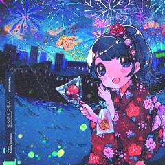 Yunomi (ft.Happy Kuru Kuru) - Hanbunko Hanabi (Jotori Remix)