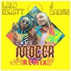 Lalo Ebratt, J Balvin, Trapical - Mocca Remix (LAMS EDIT)
