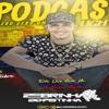 PODCAST 001 LIGHT DJ ZEBRINHA DO PISTINHA 2018 Portada del disco