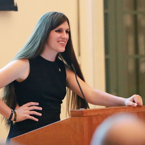 Del. Danica Roem on Finding Your Voice in Local Politics