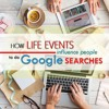 Episode 40: How Life Events Influence People to Do Google Searches
