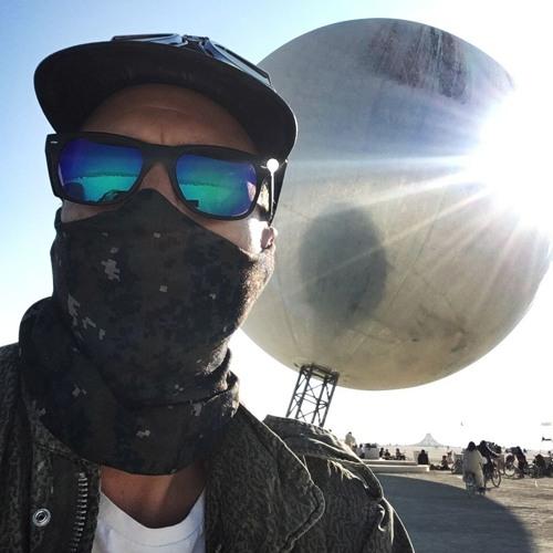 Agent! @ Burning Man 2018 p1