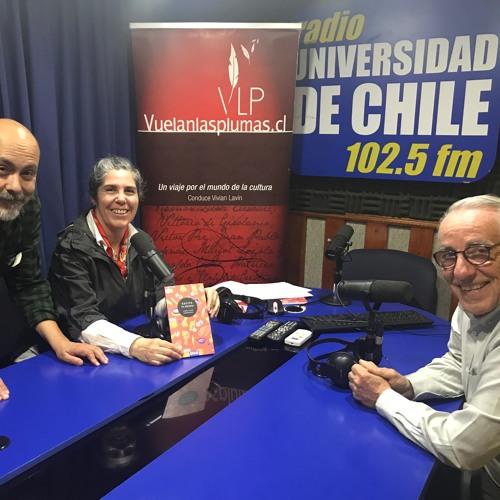 """Entrevista a Jorge Lillo Valenzuela - Un """"pueta"""" en la cocina"""