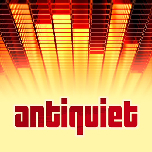 Antiquiet Podcast #38: It's A Bonnaroo Thing