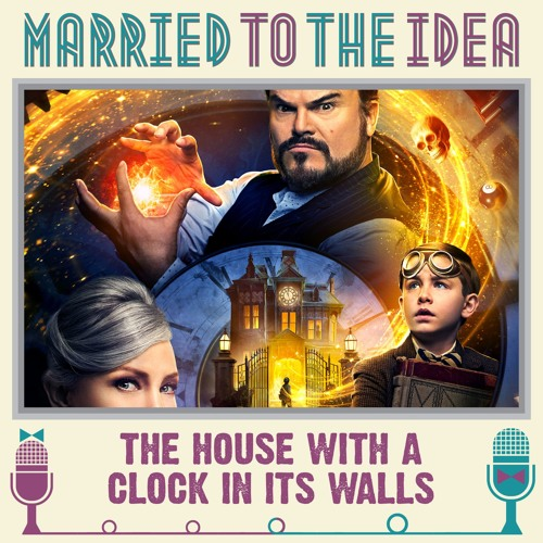 2.23 The House With A Clock In Its Walls