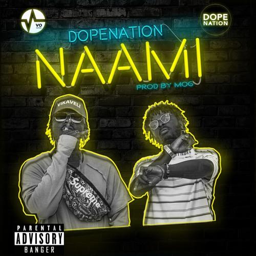Naami (Prod. by MOG Beatz)