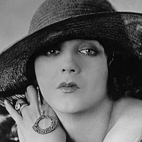 Barbara La Marr: Silent Screen Icon
