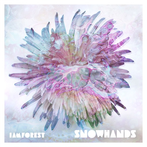 Snowhands EP
