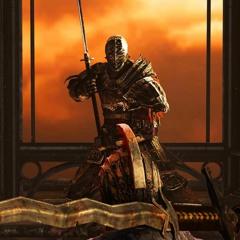 Dark Souls II - Kodoku (Sir Alonne Remix)