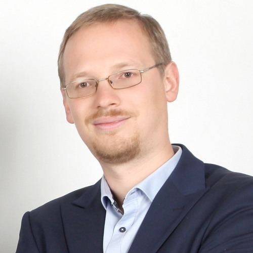 Rozhovor s Martinom Vlačikym