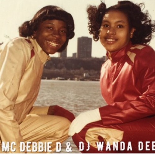 MC Debbie and DJ Wanda Dee - Harlem World by MC Debbie D on ...