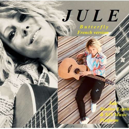 JULE -  Butterfly (French version of the Slovak Radio-Hit)