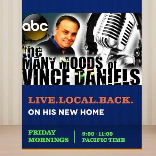 Vince Daniels: Confronting Sen. Flake; Marty Balin tribute 10 5 18 Hr 1