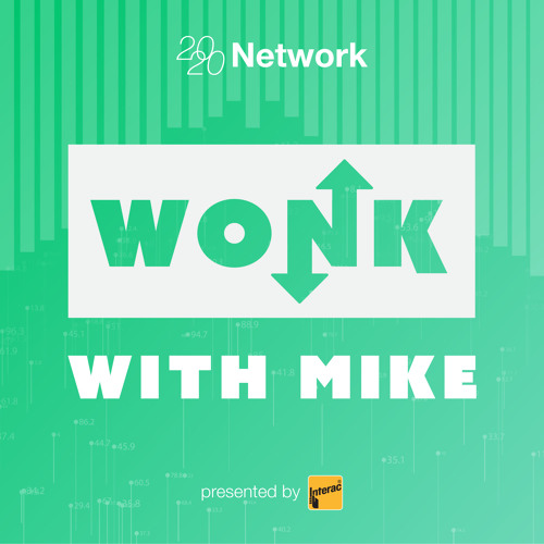 Wonk With Mike #20: A friend, a job, and a home, with Jodi Butts