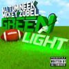 Green Light (feat. Mickey Zobel)