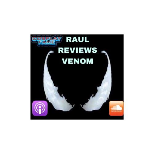 Raul Reviews Venom