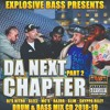 DJ NITRO - MC'S RAZOR, SLIM & SNYPPA RILEY (DA NEXT CHAPTER PART 2 MIX CD 2018)