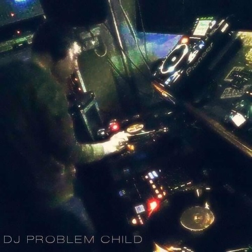 DJ Problem Child-Exclusive Mix-The Everyday Junglist Podcast-Episode 335