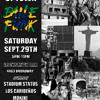 UPT0WN BAILE FUNK LIVE SET @ LOCKSMITH BAR (WASHINGTON HEIGHTS, NYC)