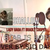 Lady Gaga Bradley Cooper - Shallow (A Star Is Born) Cover By Sid Dahou