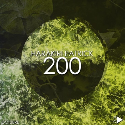 Podcast Extensive Collective Special Reference #200 With Harakiri Patrick