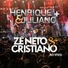 Zé Neto E Cristiano + Henrique e Juliano  (Ao Vivo  )