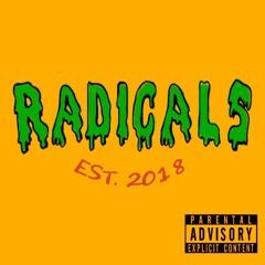PATAMA -  RADICAL$