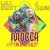 Lalo Ebratt, J Balvin, & Trapical - Mocca (Remix Luis R) FREE Portada del disco