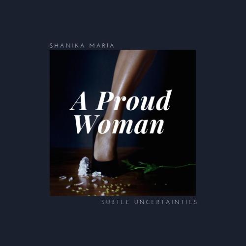 A Proud Woman