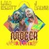 Lalo Ebratt, J Balvin, Trapical - Mocca (Mula Deejay Edit) Portada del disco