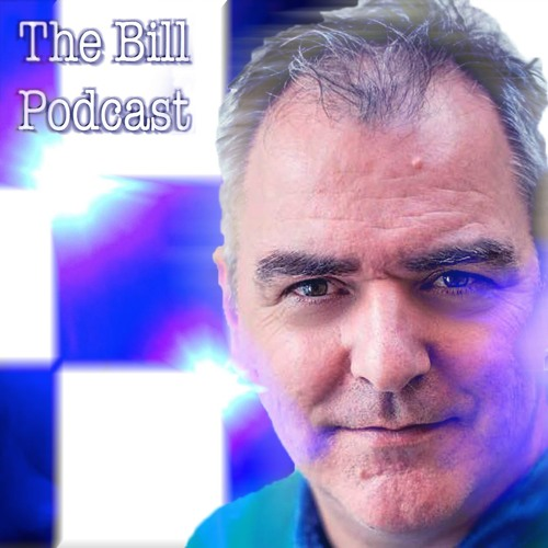 The Bill Podcast 31: Jo Dow (PC Barry Stringer) Part 1