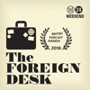 The Foreign Desk Iraq Is The Future Here At Last Mp3