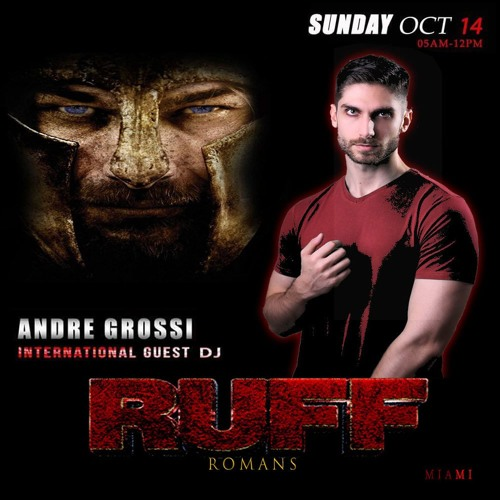 RUFF ROMANS (PROMO SET)