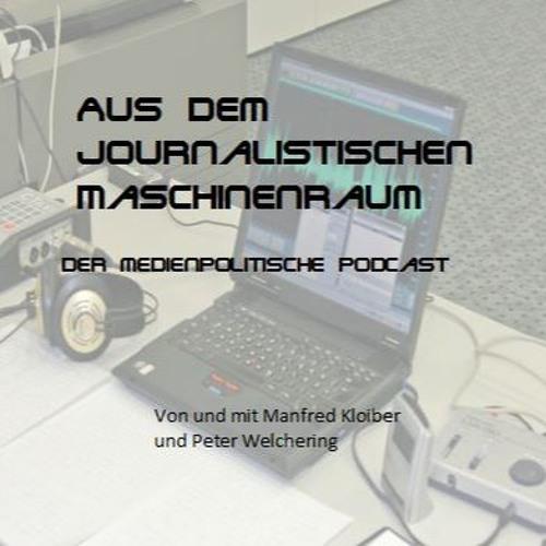 Folge 1 - ARD auf dem Holzweg? - Zukunft des öffentlich-rechtlichen Rundfunks