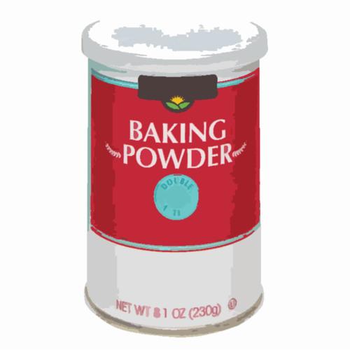 KSP/99 / Mallory - 'Bout The Baking Powder