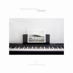 Daniela Orvin - Home