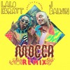 Lalo Ebratt, J Balvin, Trapical - Mocca (Dj Nev Rmx) Portada del disco