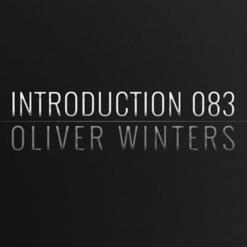 Introduction 083 | Oliver Winters