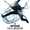 Spyair - I'm a believer (Vocal Cover)