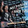 Electrosteam #20 with Max Pokrovskiy(NOGU SVELO) - Live at Maker Park Radio 10.05.2018