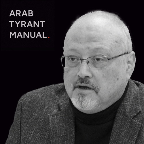 017 - Where is Jamal Khashoggi?
