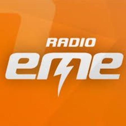 ISPI 9073 - Radio EME (Con el mismo acento - Mario Galoppo y Carina Bolatti)